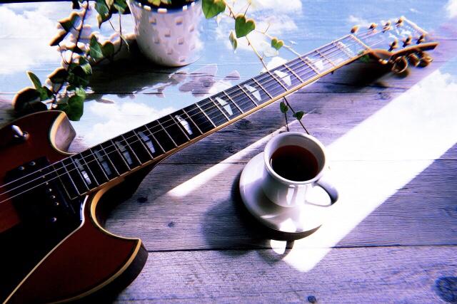 ギターを弾きたい!知識ゼロから始める一番最初に知って損はない入門ガイド